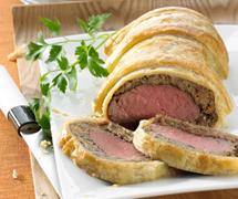 Secondi piatti a base di carne e salumi