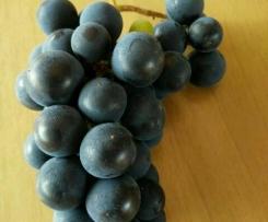 Marmellata di uva clinton