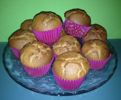 Muffin semi integrali