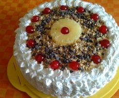 Torta Desireè