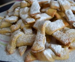 Chiacchiere light