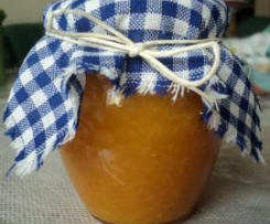 Marmellata di mandarini biologici