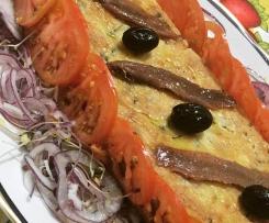 Sformato di patate e tonno al varoma