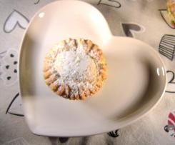 Tortine crema - mela