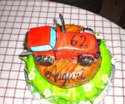 torta con trattore a piani- apemaia31-
