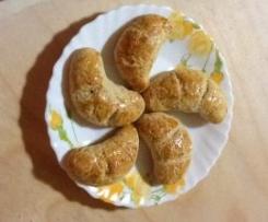 Biscotti spicchi di sole (mulino bianco)