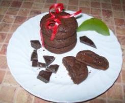 Pensierini natalizi molto cioccolatosi
