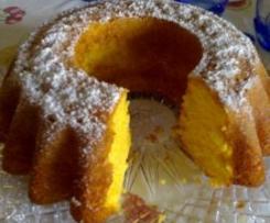 Torta Carotina