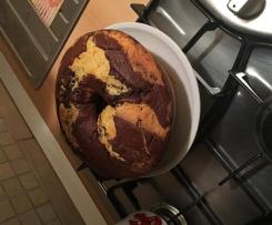 Torta 2 gusti