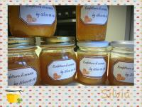 confettura arance e limoni