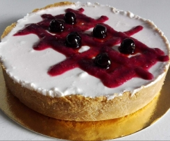 Variante di Torta allo Yogurt tipo Cameo