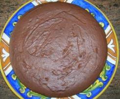 Torta Grisbì