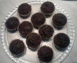 i miei muffins