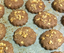 Biscotti pannacioc